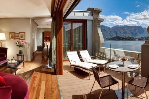 Grand Hotel Tremezzo - фото 16