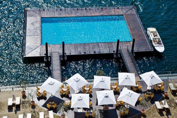 Grand Hotel Tremezzo - фото 19