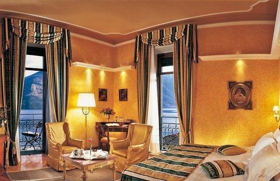 Grand Hotel Tremezzo - фото 2