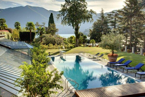 Grand Hotel Tremezzo - фото 21