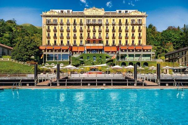 Grand Hotel Tremezzo - фото 22