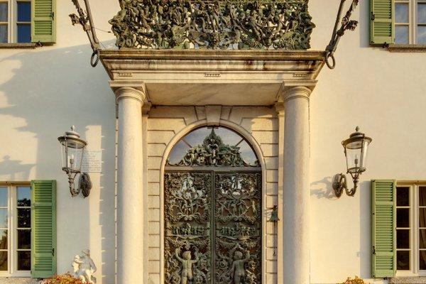 Grand Hotel Tremezzo - фото 23