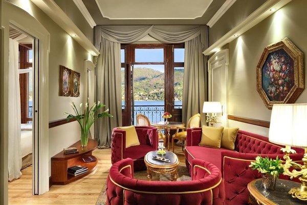 Grand Hotel Tremezzo - фото 4