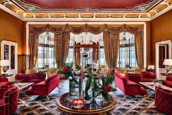 Grand Hotel Tremezzo - фото 6