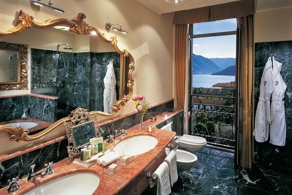 Grand Hotel Tremezzo - фото 7