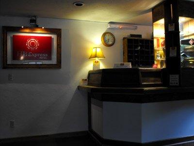 HB Express Hotel - фото 17