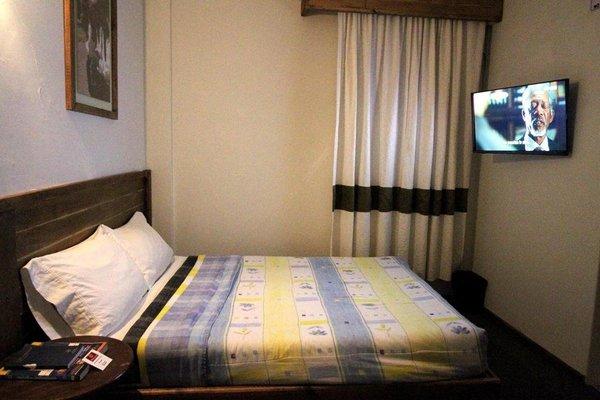 HB Express Hotel - фото 5