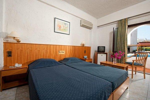 Heronissos  Hotel Crete - фото 1