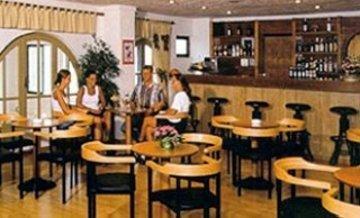 Heronissos  Hotel Crete - фото 11