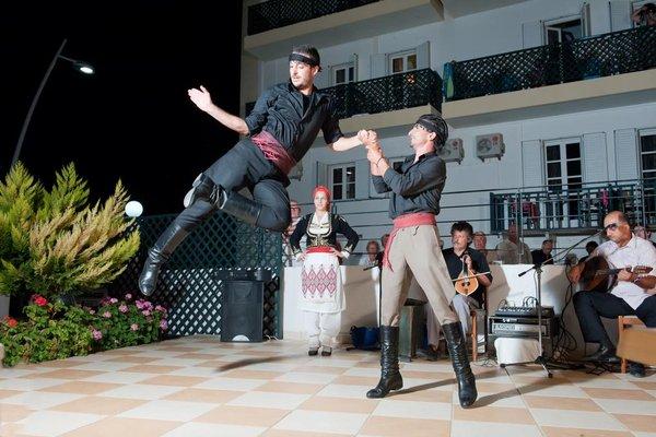 Heronissos  Hotel Crete - фото 16