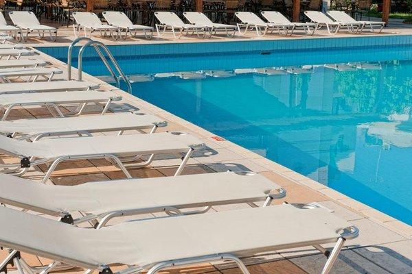 Heronissos  Hotel Crete - фото 17