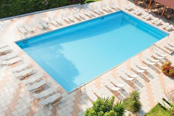 Heronissos  Hotel Crete - фото 18