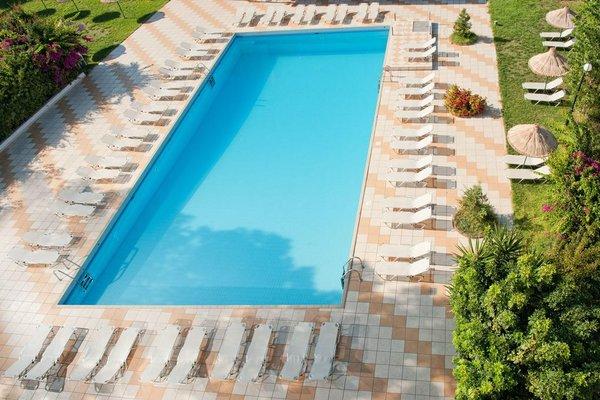 Heronissos  Hotel Crete - фото 19