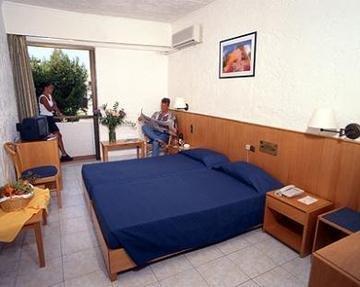 Heronissos  Hotel Crete - фото 2