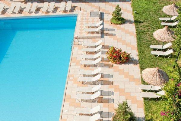 Heronissos  Hotel Crete - фото 20