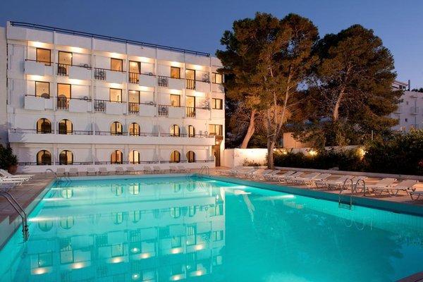 Heronissos  Hotel Crete - фото 22