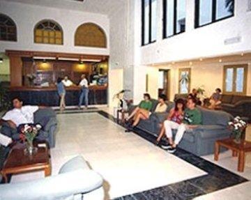 Heronissos  Hotel Crete - фото 6