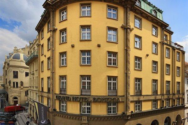 Grand Hotel Bohemia - фото 21