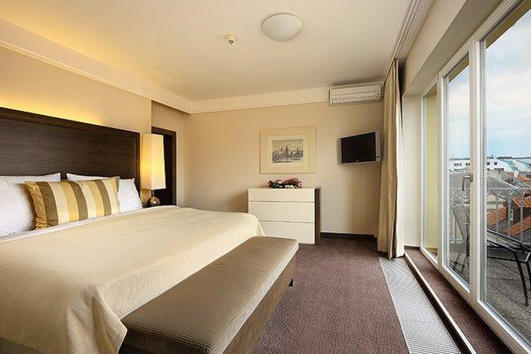 Grand Hotel Bohemia - фото 3