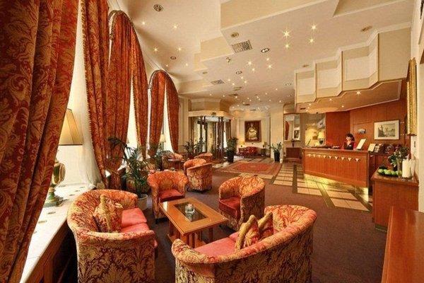 Grand Hotel Bohemia - фото 4