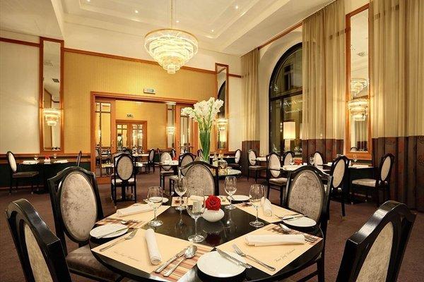 Grand Hotel Bohemia - фото 8