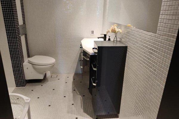 GITEA Apartments - фото 4