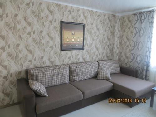 Apartment on Kosmonavtov Boulevard 96 - фото 25