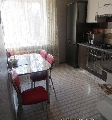 Apartment on Kosmonavtov Boulevard 96 - фото 17
