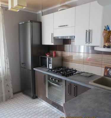 Apartment on Kosmonavtov Boulevard 96 - фото 19