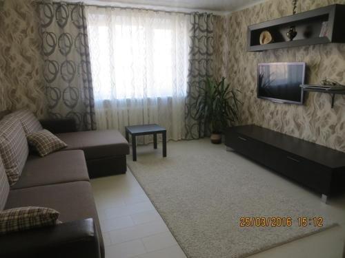 Apartment on Kosmonavtov Boulevard 96 - фото 2