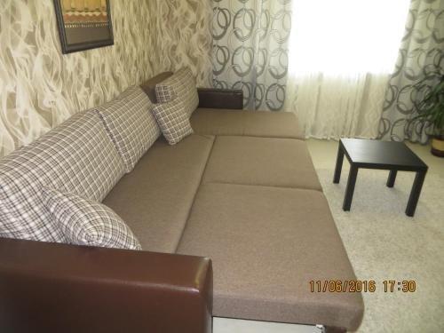 Apartment on Kosmonavtov Boulevard 96 - фото 3