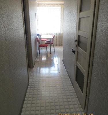Apartment on Kosmonavtov Boulevard 96 - фото 8