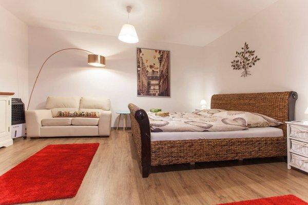 Apartment Uhelny Trh 3 - фото 9