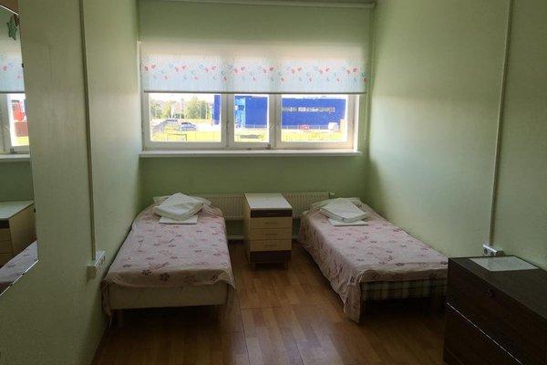 Uuemoisa Hostel - фото 6