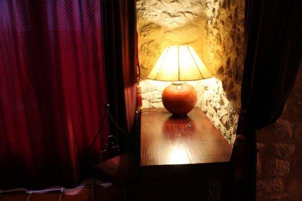 Hotel Peralta - фото 14