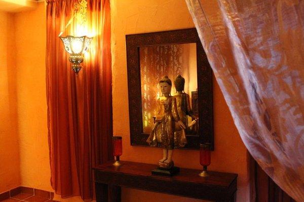 Hotel Peralta - фото 8