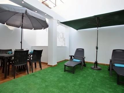 Malaga Lodge Studio - фото 15