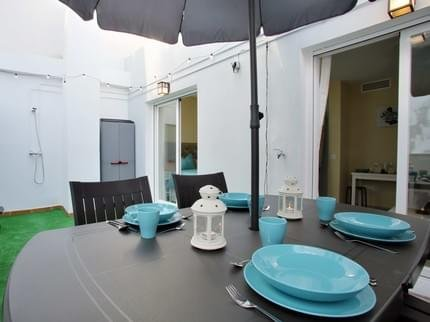 Malaga Lodge Studio - фото 16