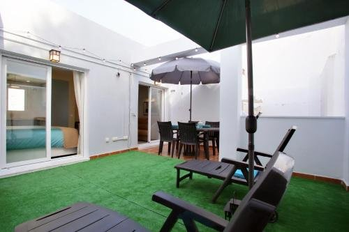 Malaga Lodge Studio - фото 18