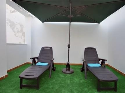 Malaga Lodge Studio - фото 7