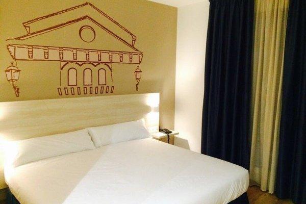 Hotel Balneario de Graena - фото 1