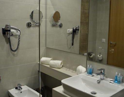 Hotel Balneario de Graena - фото 10