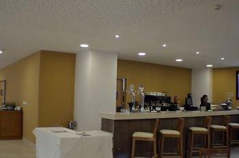 Hotel Balneario de Graena - фото 13