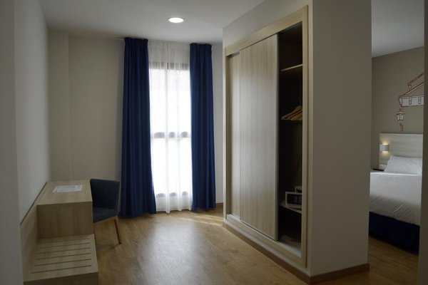 Hotel Balneario de Graena - фото 16