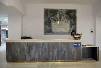 Hotel Balneario de Graena - фото 17