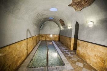 Hotel Balneario de Graena - фото 19