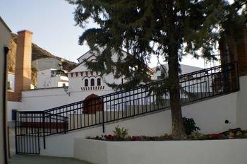 Hotel Balneario de Graena - фото 23