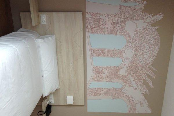 Hotel Balneario de Graena - фото 4