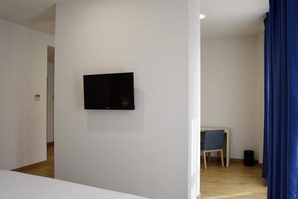 Hotel Balneario de Graena - фото 5