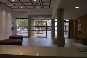 Hotel Balneario de Graena - фото 7